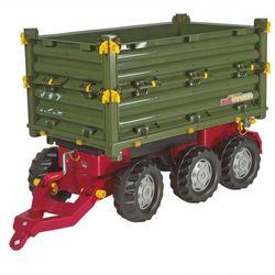 Прицеп rollyMultitrailer для трактора Rolly Toys 125012