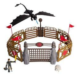 Игрушки Драконы Dragon 2 Игровой набор Арена 66589