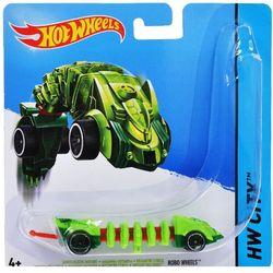 Машинка Хот Вилс Мутант Robo Wheels Hot Wheels BBY78/BBY94