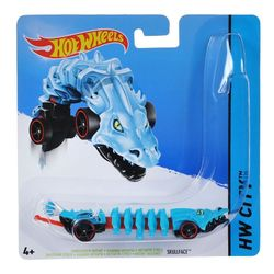 Машинки Хот Вилс Мутант Scullface Hot Wheels BBY78/BBY92