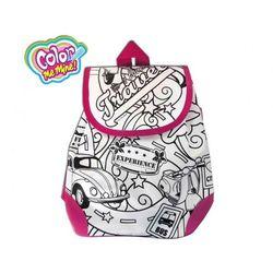 Рюкзак для раскрашивания Летний стиль Color Me Main 6378983