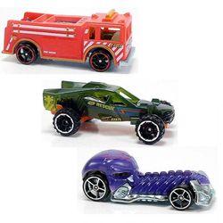 Машинки меняющие цвет Хот Вилс Hot Wheels Color Shifters в ассортименте BHR15