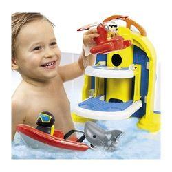 Игровой набор для купания Служба спасения Tomy 3933