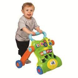 Гуляй и Играй Развивающая игрушка со звуковым эффектом Keenway 33001