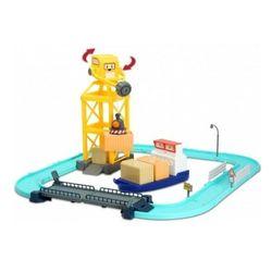 Робокар Поли Игровой набор Порт с разводным мостом Robocar Poli 83083
