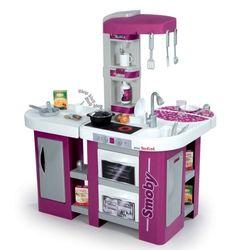 Детская игровая кухня Tefal Studio XL Smoby 39739 /24129
