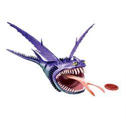 Игрушка Драконы 2 Dragons Громобой Торнадо Thunderdrum Purple 66550/2