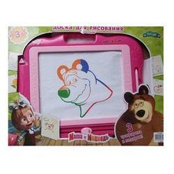 Маша и медведь. Доска для рисования 1113460