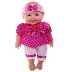 Кукла Малышка 8 девочка 31 см Весна В2190/С2190