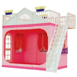 Кукольный дом Уют Огонёк С-390
