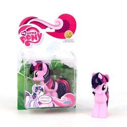 Игрушка пони Твайлайт Спаркл Twilight Sparkle My Little Pony светится в воде  1129408/120080