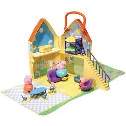 Игровой набор Свинка Пеппа Дом Пеппы Peppa Pig 20835