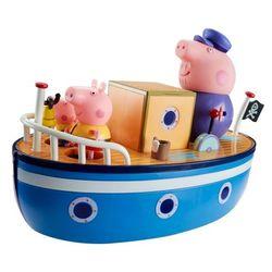 Игровой набор Свинка Пеппа Морское приключение Peppa Pig 15558