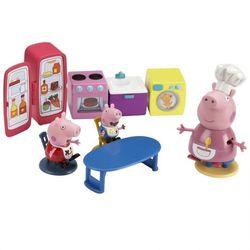 Игровой набор Свинка Пеппа Кухня Пеппы Peppa Pig 15560