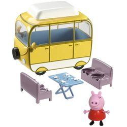 Игровой набор Свинка Пеппа Веселый кемпинг Peppa Pig 15561
