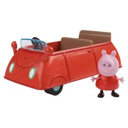Игровой набор Свинка Пеппа Машина Пеппы Peppa Pig 19068