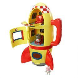 Игровой набор Свинка Пеппа Космический корабль Пеппы Peppa Pig 20832