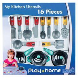Игровой набор посуда для приготовления еды Keenway 21664