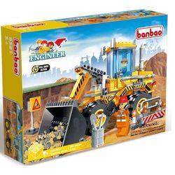 Конструктор Самосвал-ковш Banbao 8521
