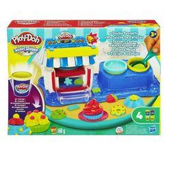 Набор Двойные десерты Play-Doh Hasbro A5013