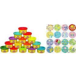 Пластилин Play-Doh Hasbro Набор Для Праздника 18367H