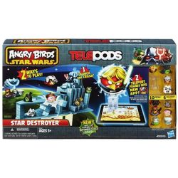 Игра Звезда Смерти Энгри Бердз Звездные Войны Angry Birds Star Wars Hasbro A6056