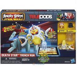 Игра Angry Birds Star Wars Звезда смерти Hasbro A6060/A6059