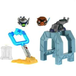 Игра Angry Birds Star Wars Bounty Hunters Hasbro A6093/A6092