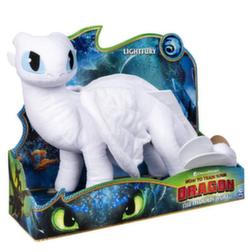 Dragons игрушка Дракон дневная фурия плюшевый 36 см 66625