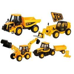 Строительная техника JCB TL107.00