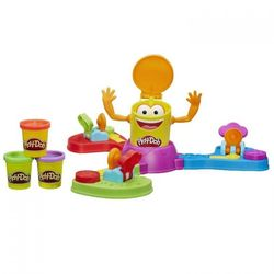 Игра Play-Doh Launch O Rama Game с пластилином Hasbro A8752