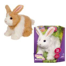 Веселый кролик интерактивный FurReal Friends 36122