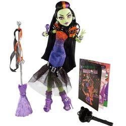 Кукла Монстер Хай Каста Фирс Casta Fierce Monster High CFV34