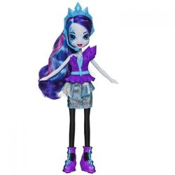 Кукла Рарити My Little Pony Equestria Girls Neon Rainbow Rocks A6774/A3994