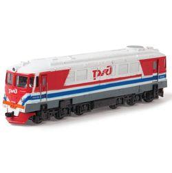 Поезд РЖД Технопарк 839B-WB