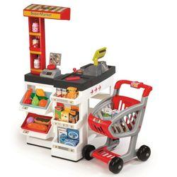 Супермаркет с тележкой Smoby 24069
