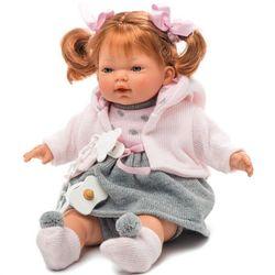 Кукла Llorens Натали 33 см L 33246