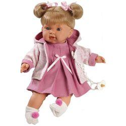 Кукла Валерия 42 см Llorens L 42238