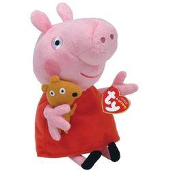 Мягкая игрушка Свинка Пеппа 20 см Peppa Pig 46128