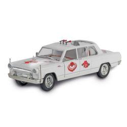 Машина Технопарк Лимузин 833-WB