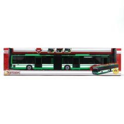 Машина Технопарк Городской Автобус 13102