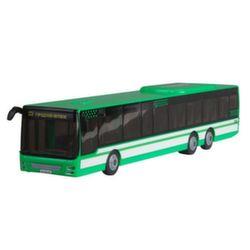 Машина Технопарк Городской Автобус 13101B