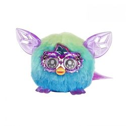 Ферби Ферблинг Furby Furbling Creature Crystal series Green/Blue A6100/9621