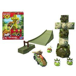 Игровой набор Разрушение башни Angry Birds Hasbro A6437E24
