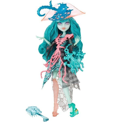 Кукла Монстер Хай Вандала Дублунс Monster High Haunted Getting Ghostly Vandala Doubloons