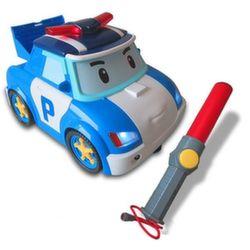 Интерактивная машинка Робокар Поли - следуй за мной! Robocar Poli 83080