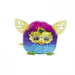 Ферби Ферблинг Furby Furbling Creature Plush Pink/Blue A6100/9622