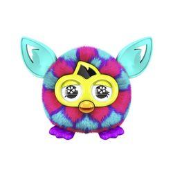 Ферби Ферблинг Furby Furbling Critter Pink and Blue Hearts A6100/7452