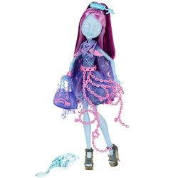 Кукла Монстер Хай Киёми Хантрели Haunted Student Spirits Kiyomi Haunterly Monster High CDC34/33