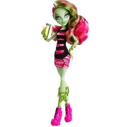 Кукла Монстер Хай Венера Макфлайтрап Venus McFlytrap Monster High Coffin Bean CBX47/50